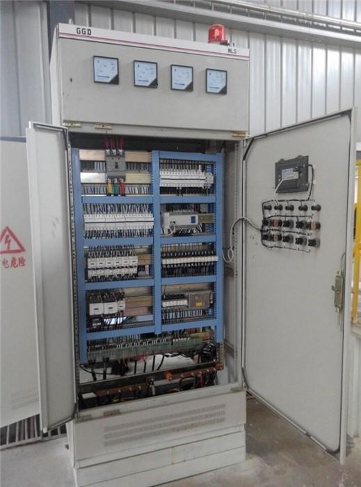 复卷机控制柜