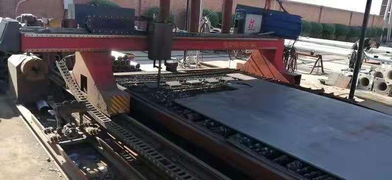 山西分厂生产设备